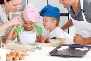 La naissance des traditionnels biscuits Albisser